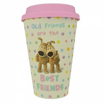 Boofle Best Friends Travel Mug