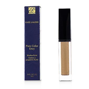 Estee Lauder Pure Color Envy Shadowpaint - # 03 Brash Bronze - 4ml/1.4oz