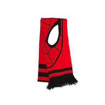 Marvel Ultimate Spider-Man Knitted Scarf