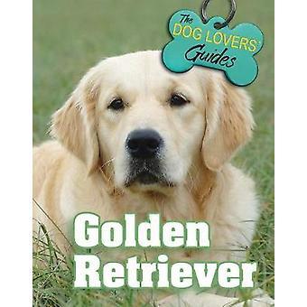 Golden Retriever - 9781422238578 Book