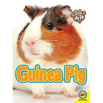 Caring for My Pet - Guinea Pig by Jill Foran - 9781489629623 Book