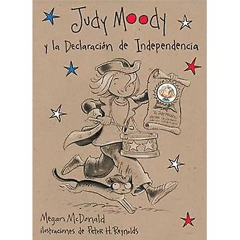 Judy Moody y La Declaracion de Independencia by Megan McDonald - Pete