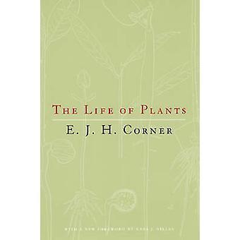 الحياة للنباتات (طبعة جديدة) بزاوية E.J.H.-كارل ج. نيكلاس-