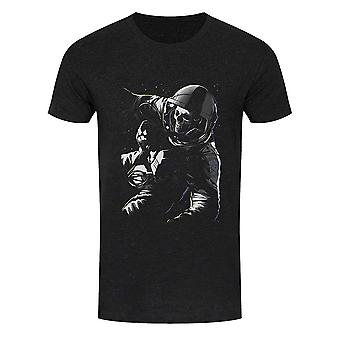 Unorthodox Collective Mens Lost In Space T-Shirt
