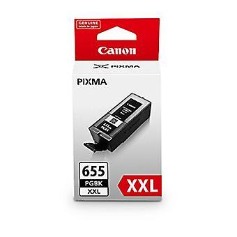 Canon PGI655XXL Black Ink Cart