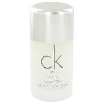 Ck One By Calvin Klein Deodorant Stick 2.6 Oz (women) V728-400514