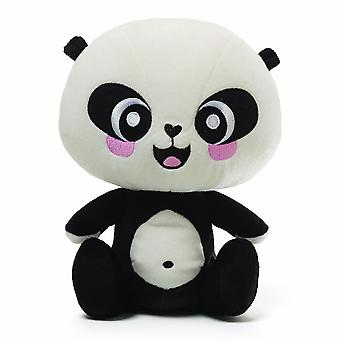 Plush - Gund - Lil' Panda Seated Plush 10