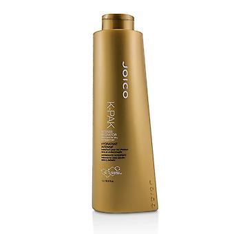 Joico K-Pak Intense Hydrator Behandlung - für trockene, beschädigte Haare (neue Verpackung) 1000 ml / 33,8 oz