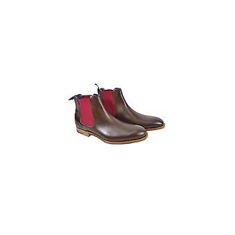 Barker Hopper Boots
