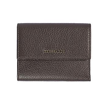 Donna Trussardi plånbok i äkta läder 1DA780