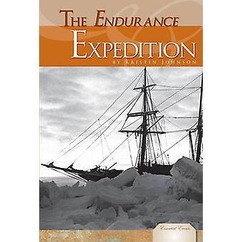 Endurance Expedition by Kristin Johnson - 9781617147647 Book