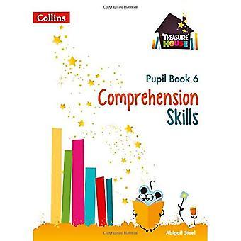 Begrip vaardigheden leerling boek 6 (schatkamer) (schatkamer)