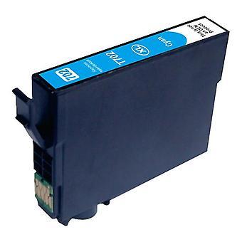 Kompatibel bläckpatron ersättning för 702XL