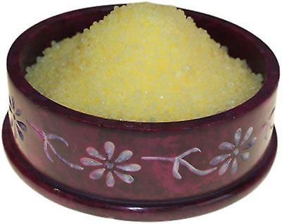 Citronella Oil Burner Simmering Granules Extra Large Jar