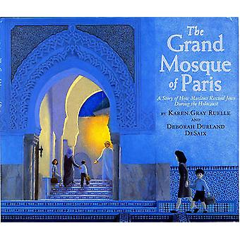 The Grand Mosque of Paris - A Story of How Muslims Rescued Jews During