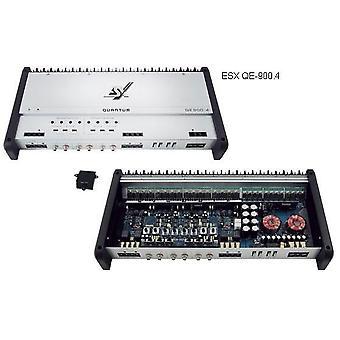 ESX Quantum Amplifire QE-900.4, Auto Endstufe 1800 Watt 4 Kanal NEU