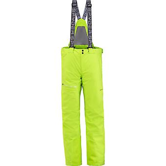Spyder DARE Men's Gore-Tex PrimaLoft Ski Pants lime