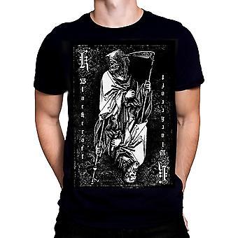Blackcraft cult - death to gods - men's t-shirt