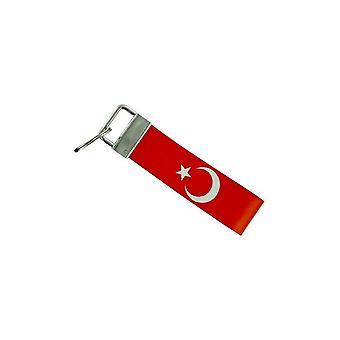 Door Cles Keys Car Moto Band Fabric Flag House Tuning Turkey