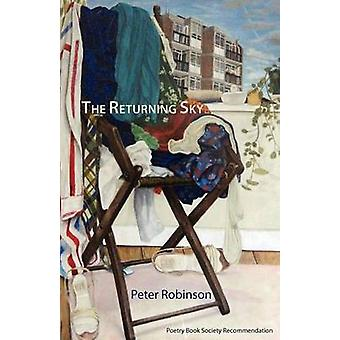 The Returning Sky by Robinson & Peter