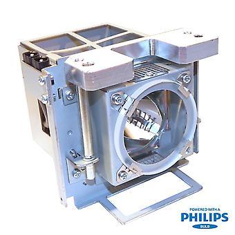 Lampada per proiettore premium di sostituzione dell'alimentazione con lampadina Philips per JVC PK-L3310U