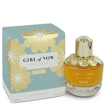 Girl Of Now Shine de Elie Saab Eau De Parfum Spray 1.6 Oz (femmes) V728-543554