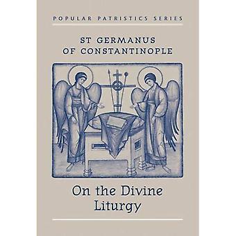 Op de Goddelijke Liturgie