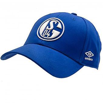 Schalke Umbro Cap