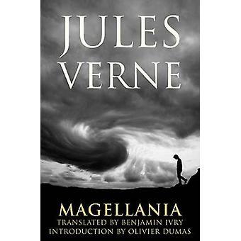 Magellania by Jules Verne - 9780803246119 Book