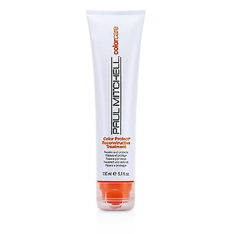 Paul Mitchell Color Care Color Protect Reconstructive Treatment (repairs And Protects) - 150ml/5.1oz