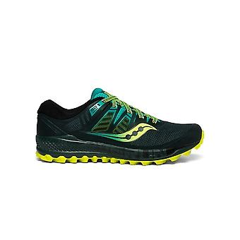Saucony Peregrine Iso S2048337 runing all year men shoes