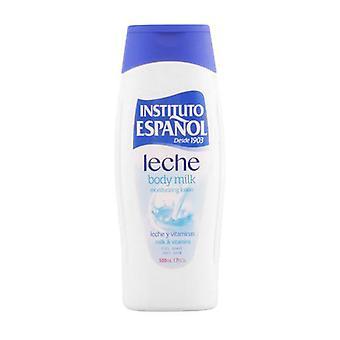 Creme Hidratante Lactoadvance Instituto Espa ol (500 ml)