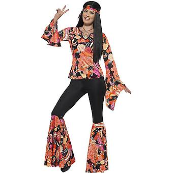 Willow the Hippie Costume, XL