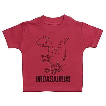 Siblingasuarus Set - Matching Kids Set - Baby / Kids T-Shirts - Gift Set
