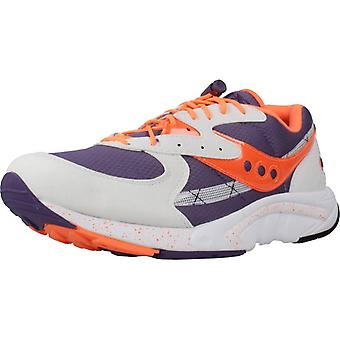 Saucony sport/lifestyle Color Whtpur sneakers