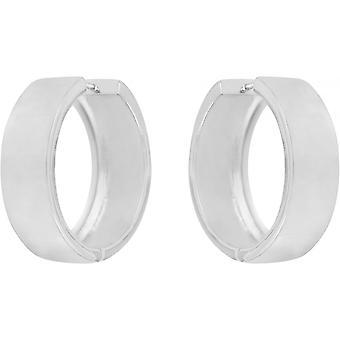 Earrings Clio Blue BO1639RH - earrings silver timeless woman