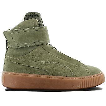 بوما منصة منتصف OW 364588-01 أحذية نسائية أحذية رياضية أحذية رياضية