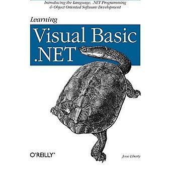 Oppimisen Visual Basic .NET