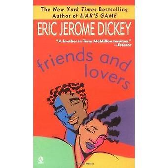 Amigos e Amantes por Eric Jerome Dickey