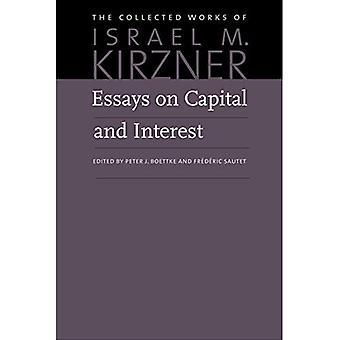 Essays on Capital Interest