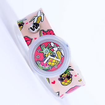 #427 - pineapple party - watchitude slap watch