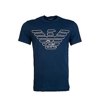 Emporio Armani Crew Neck Underwear T-shirt 111019 9a578