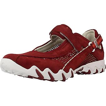 Allrounder Sport / P2006177 Color Rosewood Shoes