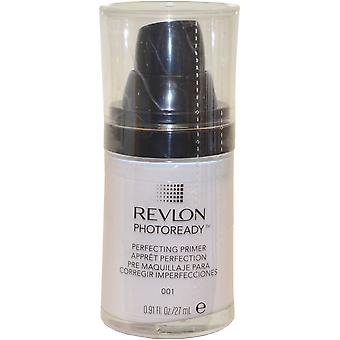 Photoready by Revlon Perfecting Primer 27ml #001