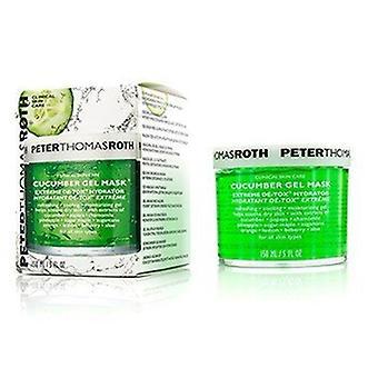 Peter Thomas Roth Cucumber Gel Masque 150ml/5.3oz