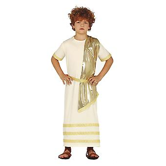Boys Roman Fancy Dress Costume Ancient Rome