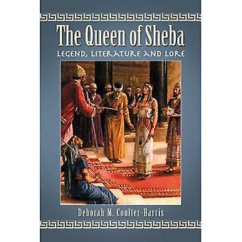 Drottningen av Sheba