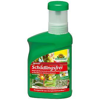NEUDORFF Spruzit® livre de pragas, 250 ml