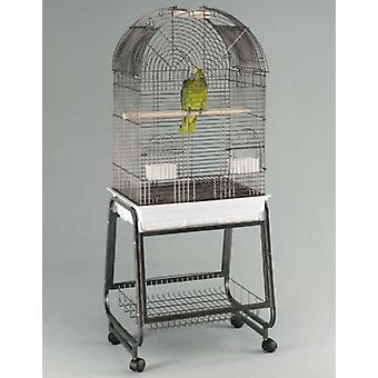 Megazoo Cage Miami Alamber 60X45X149 (Birds , Cages and aviaries , Cages)