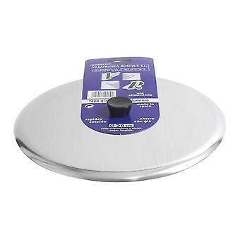 Pan lid VR Aluminium/Ø 30 cm